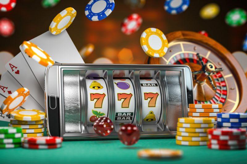 casino, juega en betsson perú